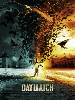 игра - Дневной Дозор (Day Watch)