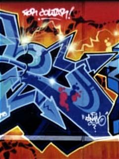 Граффити graffiti