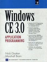 Windows CE 3.0 Application Programming